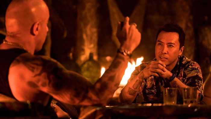 XXX: THE RETURN OF XANDER CAGE Screening Giveaway LA, NY, ATL
