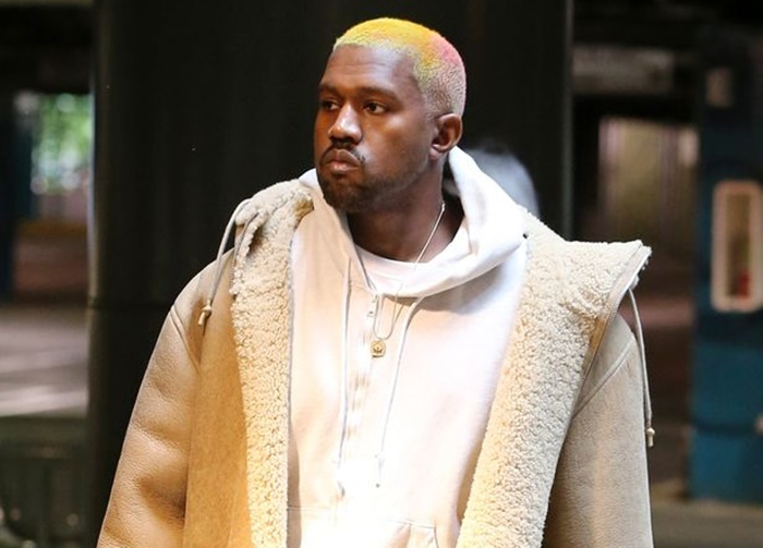 Kanye West DROPPED From NY Fashion Week