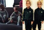 Madonna Malawi Twin Adoption Surrounded By Controversy