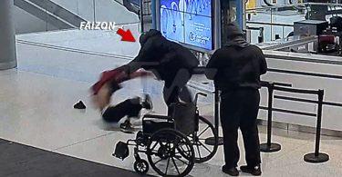Faizon Love Violently Attacks Valet After Threats
