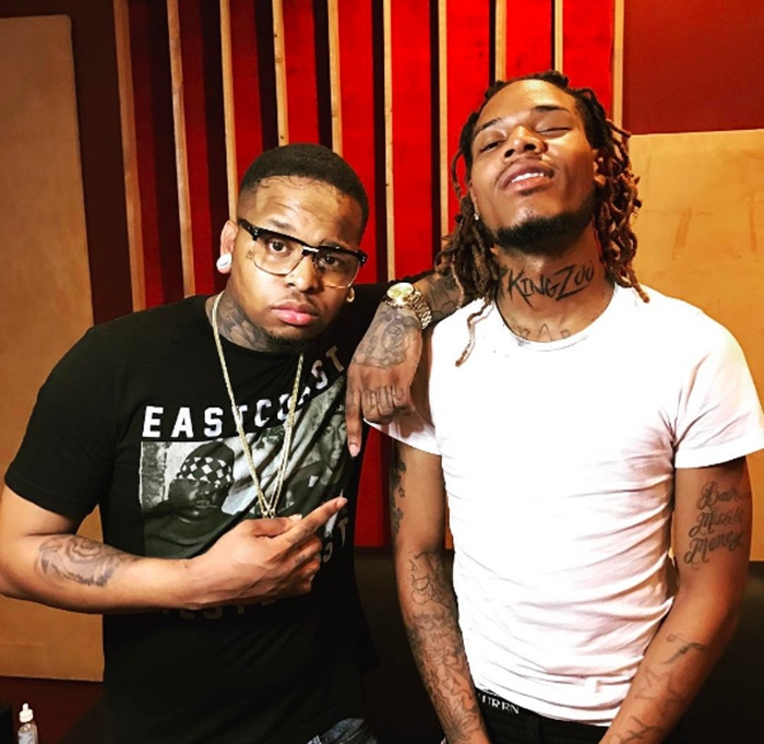 Fetty Wap Shooting: 3 Wounded Chain Snatched