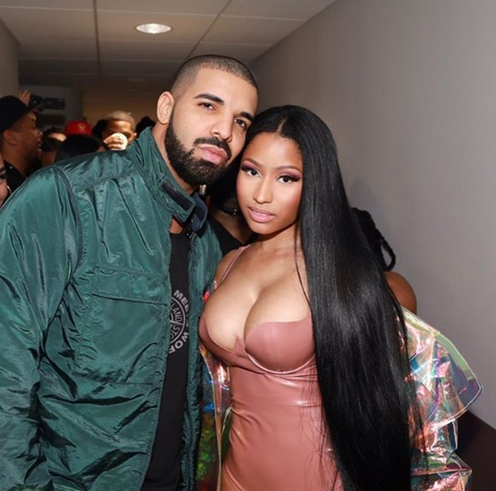 Nicki Minaj Responds to Remy Ma with 'No Frauds'