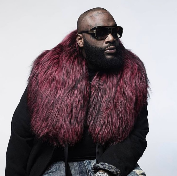 "Rick Ross Disses Birdman on ""Rather You Than Me"""