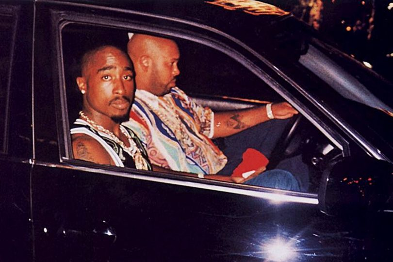 Was Tupac's Death Collateral Damage; Was Suge Knight The Target