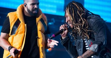 Migos and Drake Steal The Show During Future Hendrix Set