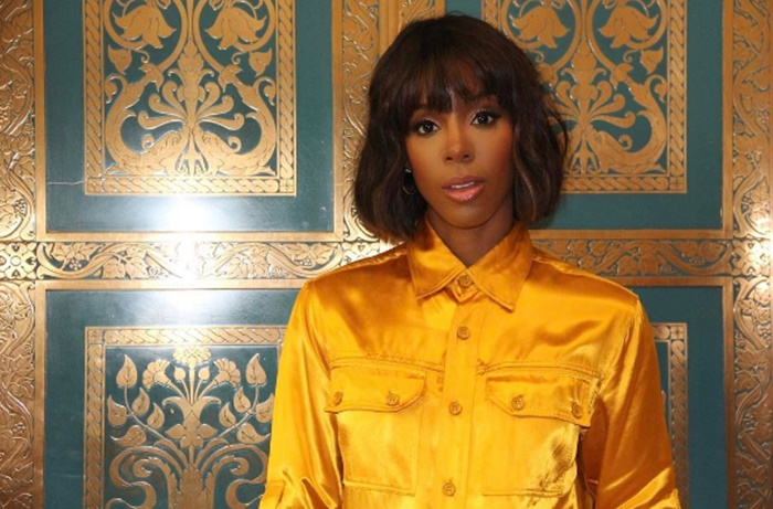 Kelly Rowland Candidly Speaks About Post-Baby Sex