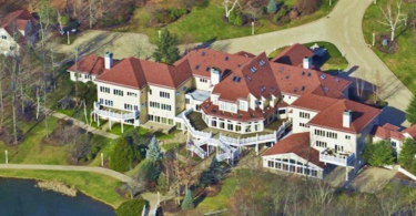 50 Cent Mansion SWARMED By Police