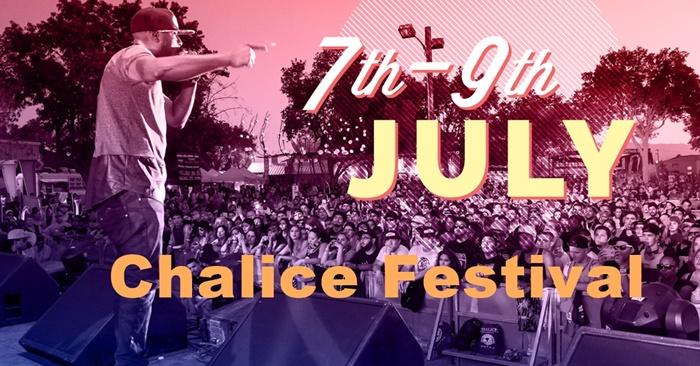 Ice Cube, Big Boi, Cam'ron Set for Chalice Festival