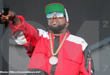 Ice Cube, Big Boi, Cam'ron Set for Chalice Festival