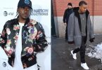 """Pusha T Helping Kanye West Get """"His Creative Groove"""" Back"""