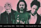 Twitter's Freaking OUT: Keep Peal Jam's Eddie Vedder Safe