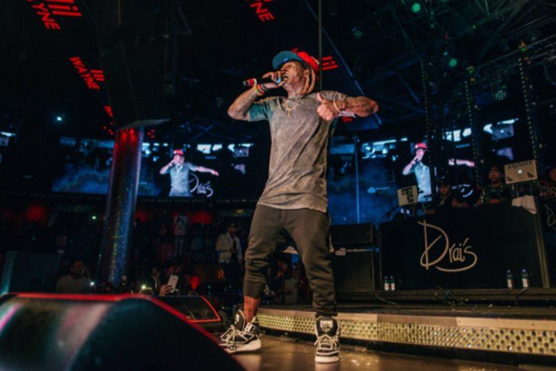 """Lil Wayne to Birdman """"Suck My D---!"""""""