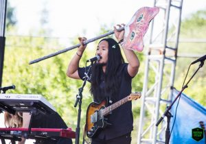 What Made BottleRock 2017 A Standout Year