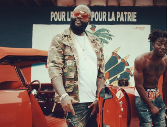 "Rick Ross BLASTS Birdman with ""Idols Become Rivals"" + ""Bombs"""
