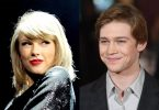 Taylor Swift Has New Boyfriend; Heartbreak Songs Coming Soon