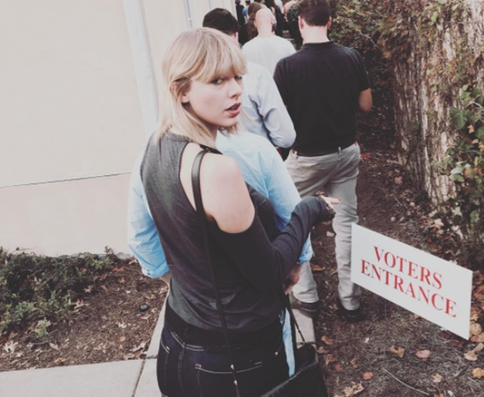 5 Creepy Things Taylor Swift Stalker Did Waiting For Her