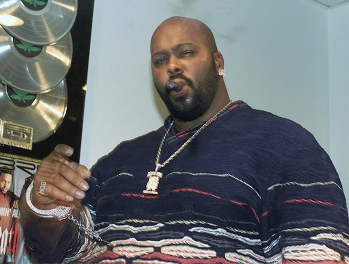 Suge Knight Petition For His Release Surfaces