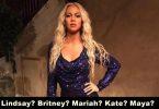 Whack Beyonce Wax Figure Has Behive Buzzin'