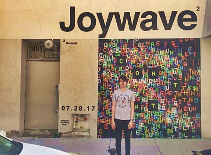 Joywave Releases Content Album + Announces Tour Dates