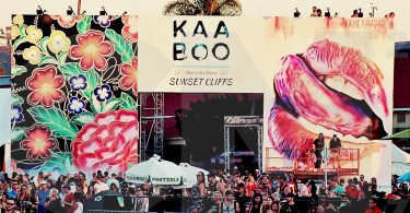 KAABOO 2017 Art Experience Is Like No Other