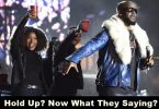 R Kelly May be Trapped in a Criminal Investigation