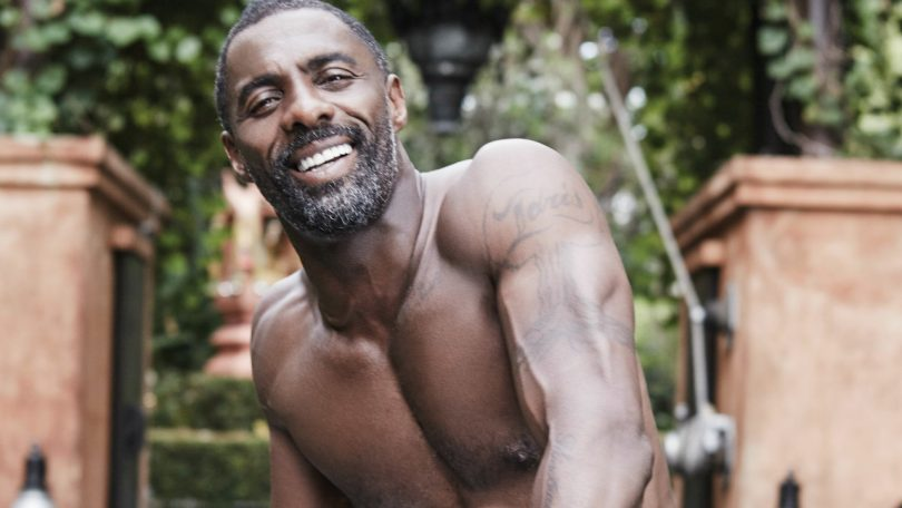 Idris Elba Sexiest Man Live News Better Than Midterm Elections