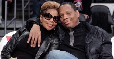 Mary J's Ex Kendu Money Grab Dead by Judge