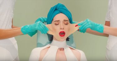 St. Vincent BLASTS Hollywood's Impossible Beauty Standards