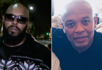 Suge Knight: Dr. Dre Ordered Hit Over Old Death Row Records Contract