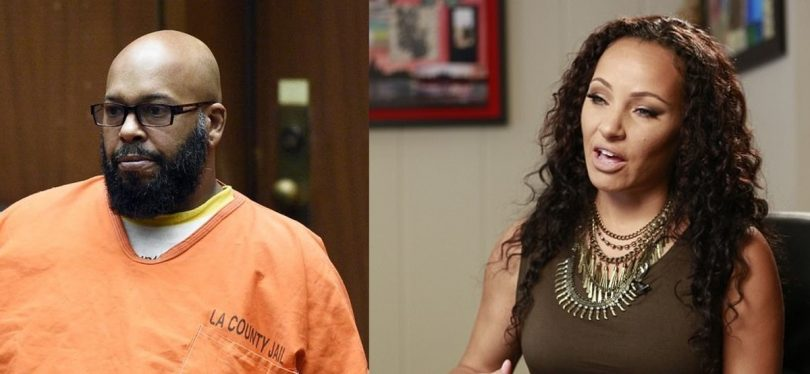 Suge Knight Girlfriend Toi-Lin Kelly Pleads No Contest