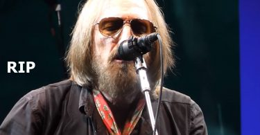 Rock Music Legend Tom Petty Dead at 66
