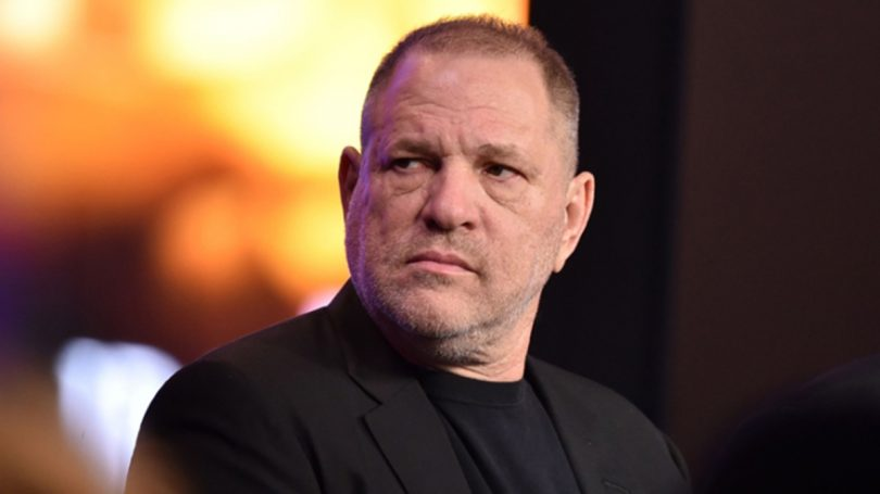 Harvey Weinstein Challenging Being FIRED