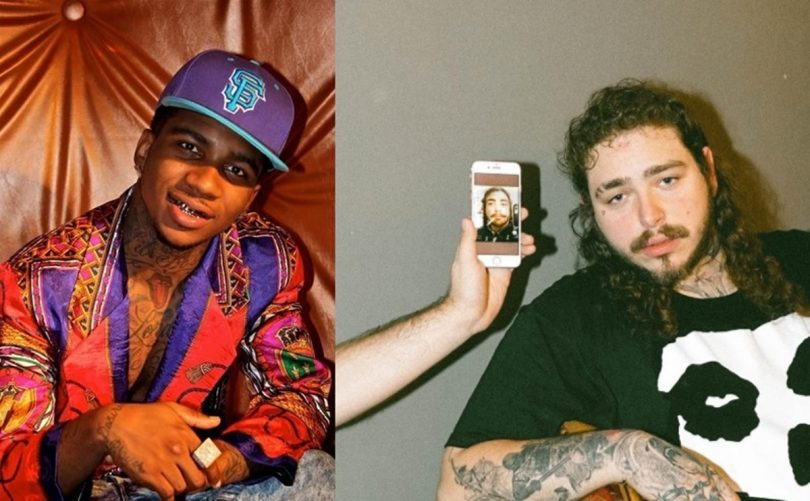 Lil B Goes On Racially Charged Attack Against Post Malone