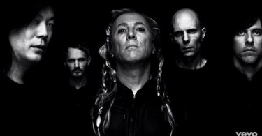 "SIC VIDS: A Perfect Circle ""The Doomed"" + In Flames ""It's No Good"""