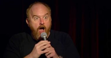 Twitter Reacts to Louis CK Sexual Assault Claims