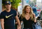 Mariah Backup-Dancer Boyfriend Bryan Tanaka Managing Her Career