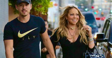 Mariah Backup-Dancer Boyfriend Bryan Tanaka Managing Her Career