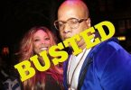 Wendy Williams Husband BUSTED