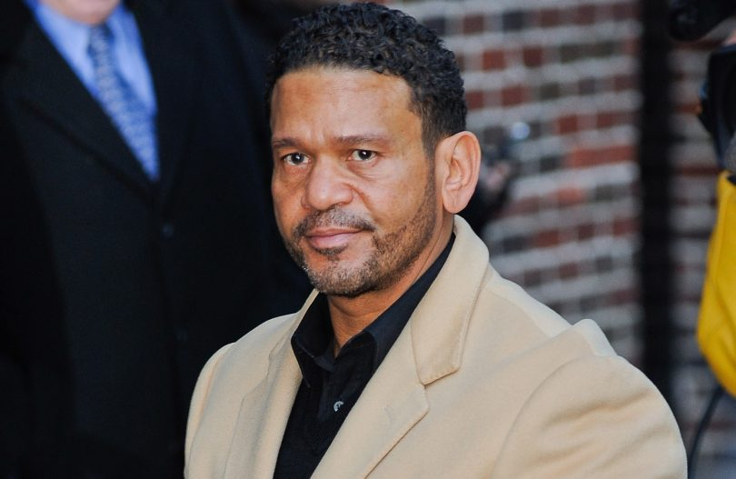 Manager Benny Medina Allegedly Tried To RAPE A Man?