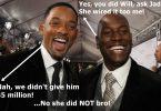 FRAUD ALERT! Tyrese Told A $5 Million Dollar Lie