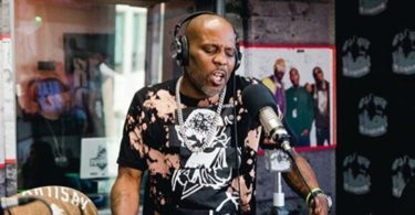 DMX Party Up Despite Facing 5 Years in Prison