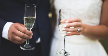 Celebrity Weddings 2018