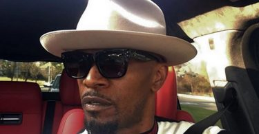 Don't Ask Jamie Foxx About Katie Holmes or This Happens