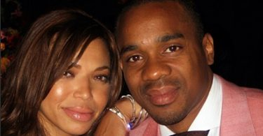 Tisha Campbell Wants Duane Martin to Pay