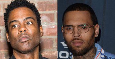 Chris Rock vs Chris Brown After Parenting Joke on Netflix Special