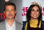 Tabloid Trash: Demi and Brad Pitt, Josh Duhamel and Jen Garner, Kaley Cuoco