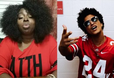 Angie Stone BLASTS Bruno Mars for Jacking her Song