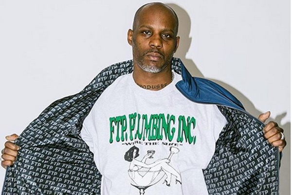 Rapper DMX Sentenced to 1 Year Behind Bars