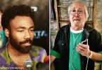 Did Donald Glover Call Chevy Chase a Racist?