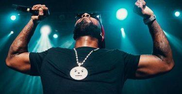 Rapper Jeezy Dropped by Lawyer